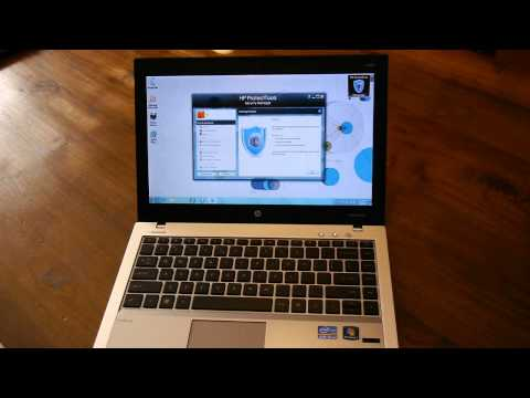 HP ProBook 5330m laptop unboxing and review
