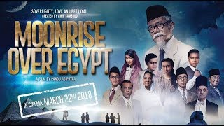 Nonton Official Trailer Moonrise Over Egypt   22 Maret 2018 Film Subtitle Indonesia Streaming Movie Download