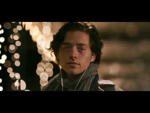 Five Feet Apart- The Ending Scene