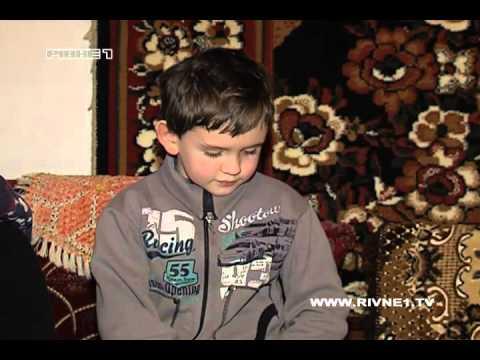 """Серія """"Пам'яті героїв"""". 37-річний Руслан Палічук з Глинська пішов воювати заради племінників [ВІДЕО]"""