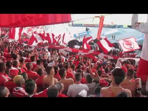 el camino al ascenso!! #A (ELQUE TIENE MAS GENTE) (AMERICA 2 vs cartagena 1) 7/11/2016 - Baron Rojo Sur - América de Cáli