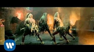 Haga Haga South Africa  city images : SKRILLEX - RAGGA BOMB WITH RAGGA TWINS [OFFICIAL VIDEO]