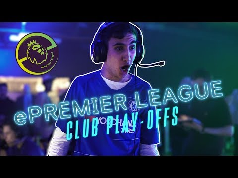 Video: REVEALED – Who will play FIFA for Chelsea in the ePremier League!