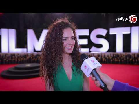 ركين سعد: أحمد مجدي موهوب ويستحق النجاح.. والمصريون طيبون ومحبون جدا