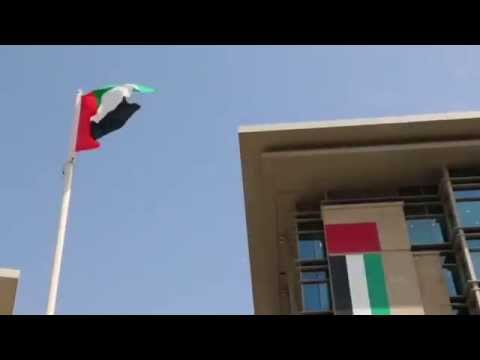 UAE Flag Day 2015