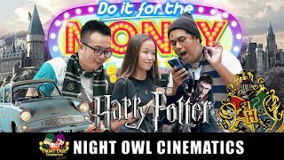 Video Are Singaporeans True Potterheads?! MP3, 3GP, MP4, WEBM, AVI, FLV November 2018