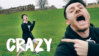 SUBSCRIBE FOR DAILY VIDEOS! ▸ http://smarturl.it/PlanZero The craziest tricking session haha. We only had 30 minutes and we just went crazy. Feeling strong. ...