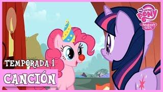 Telegrama Musical (Pinkie Pie's Singing Telegram) | MLP: FiM [Español Latino]