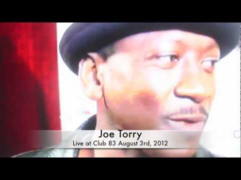 Joe Torry Comedy Jam at Club 83 Hennessy After Party