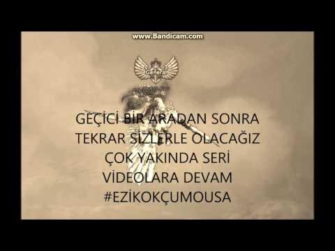 DUYURU #MOUSA (видео)