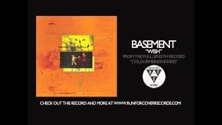 Basement - Wish (Official Audio)