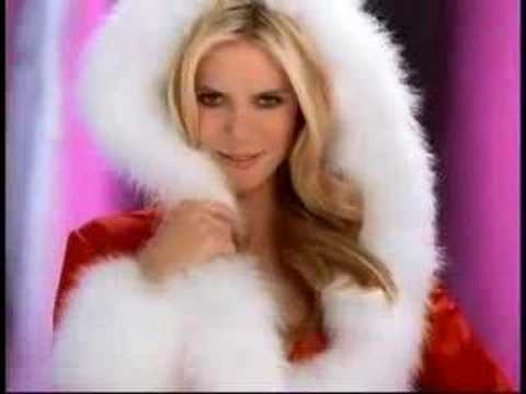 Victoria's Secret - Christm Commercial