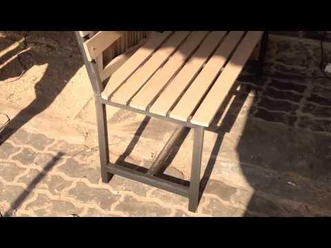 การทำชุดโต๊ะเก้าอี้ไม้สวยคุณภาพดีราคาถูก