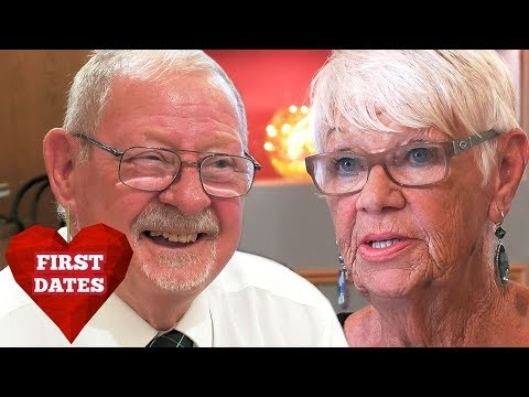 Roy & Val Bond Over Their Lost Loves | First Dates