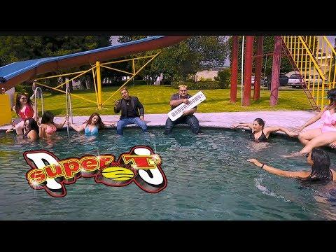 Videos de amor - AMOR DE AMANTES VIDEO CLIP GRUPO SUPER T
