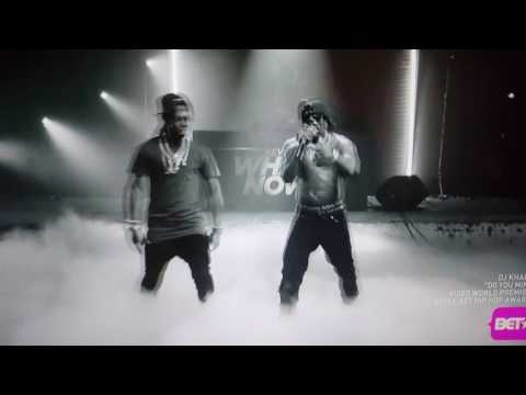 BET Hiphop Awards Cypher 2016: Chocolate Droppa (Kevin Hart)