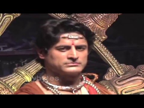 Mohit Raina talks about being grown-up Chakravarti