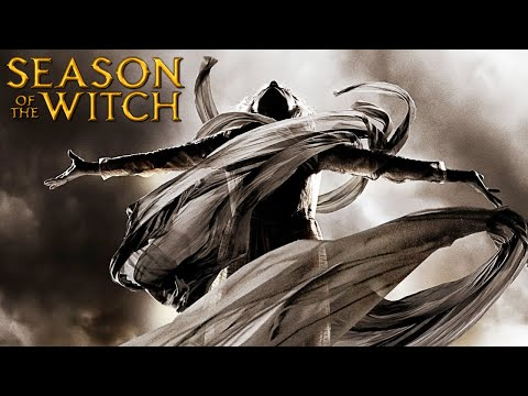 Season of the Witch (2011) Film Explained in Hindi/Urdu | Thriller Witch Season Story
