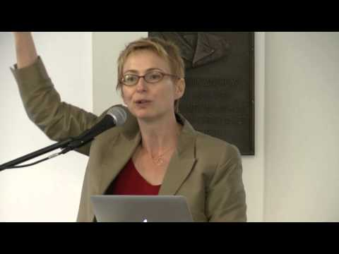 Symposium to honor Anne Fausto-Sterling (Part 1) 5/2/14