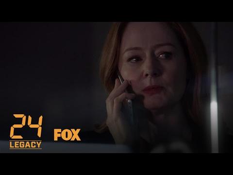Rebecca Gives Tony Permission To Move On Henry | Season 1 Ep. 7 | 24: LEGACY