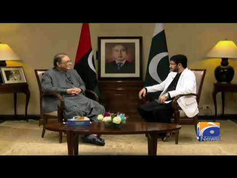 Jirga - 28 April 2018