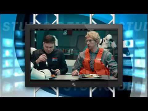 'SNL' Adam Driver plays Kylo Ren in hilarious 'Undercover Boss' sketch