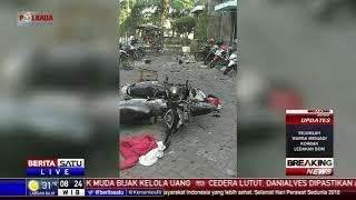 Video Petugas Gabungan Mengevakuasi Korban Ledakan Gereja Surabaya MP3, 3GP, MP4, WEBM, AVI, FLV Mei 2018
