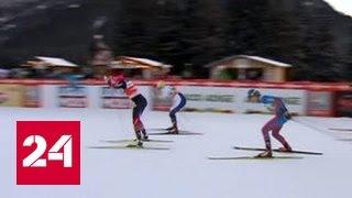 Шорт-трек и лыжный спорт: старты в Италии были успешными для россиян
