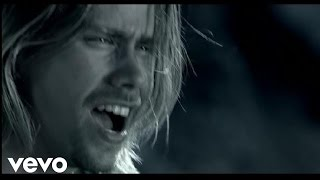 Alter Bridge - Open Your Eyes Video