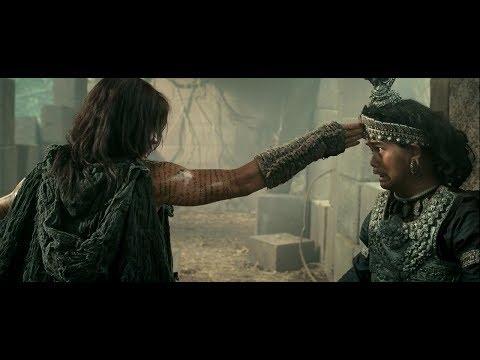 Ong-Bak 3: Crow Demon Fight Scene (Dan Chupong)