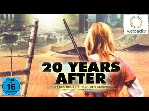 USA: 20 Years After (2008, Sci-Fi, USA | deutsch)