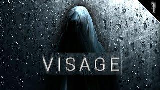 VISAGE #1 | BIENVENIDOS A VISAGE | Gameplay Español