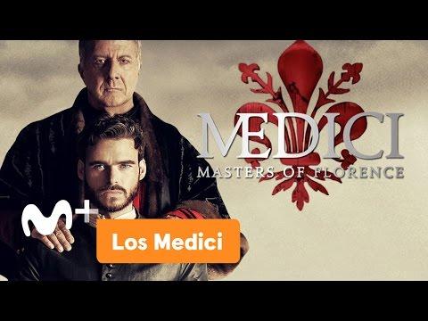 Los Medici: El Poder de una Familia | Movistar+