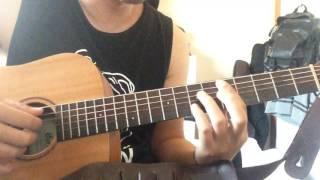 씨스타(SISTAR) - LONELY 론리 기타연주 Guitar Cover코드정보 : http://chordscore.tistory.com/