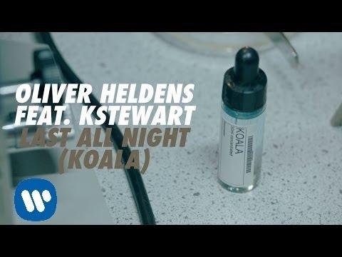 Oliver Heldens feat. KStewart – Last All Night (Koala)