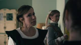 The Blackcoat's Daughter (A Shudder Exclusive) - Trailer