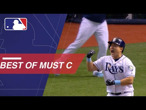 Best of Must C for Week 24 in MLB