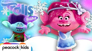 Nonton The BEST of TROLLS & TROLLS HOLIDAY (Clips + Music) | TROLLS Film Subtitle Indonesia Streaming Movie Download