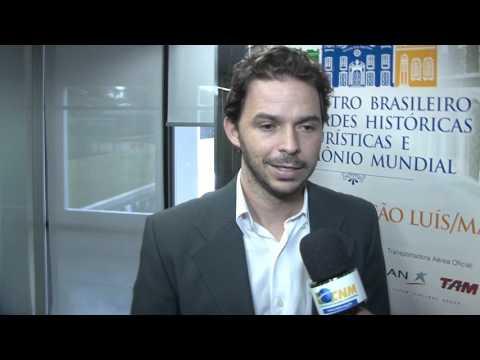 Vice-prefeito de Ouro Preto (MG) pede união dos gestores para investimentos nas Cidades Históricas