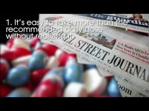 How Dangerous is Acetaminophen (Tylenol)?