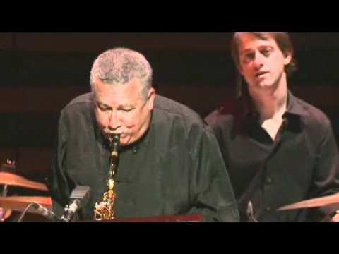 Paquito D'Rivera & Chano Dominguez – Quartier Latin