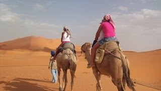Ouarzazate Morocco  city photos gallery : Morocco - Ouarzazate to Merzouga