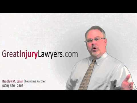 Jones Act Attorneys and Jones Act Attorney Brad Lakin on What Damages am I entitled to?