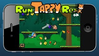 Run Tappy Run - Runner Game YouTube video