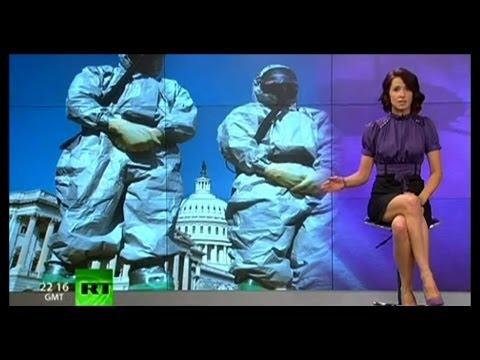 Anthrax Attacks, Inside Job | Brainwash Update