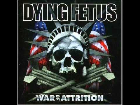 Dying Fetus - The Ancient Rivalry