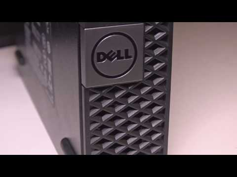 DELL OptiPlex 7040 MicroTower Review