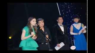 Các Ca Khúc đoạt Giải Mai Vàng 2011