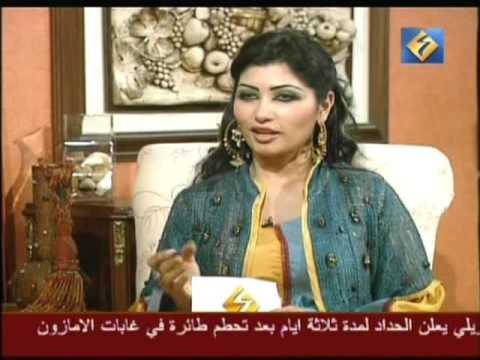 مقابلة على  تلفزيون عجمان