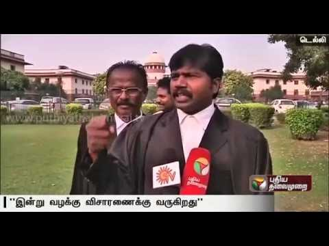 Ramkumars-postmortem-SC-to-hear-the-petition-today-seeking-the-presence-of-a-private-practitioner